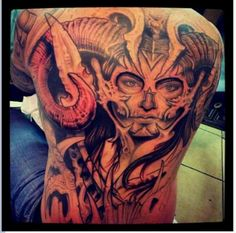 Roman Abrego ArtisticElementTattoo on Pinterest Romans, Tattoo Arti ...