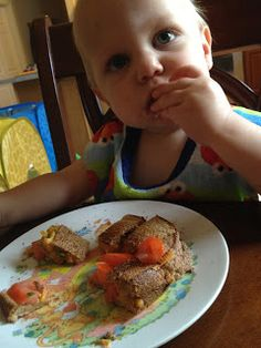 Cooking with Mrs Sea Monster: Toddler Lunches: Going Beyond Chicken Nuggets, Hot Dogs, and PBJ Sandwiches