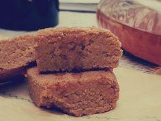 Pumpkin Chai Tea Cakes  @Olivia Eggers Nourished