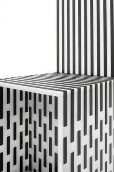 Visible Structures by nendo