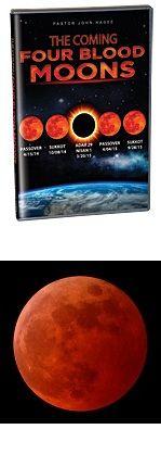 sermon on blood moons - photo #38