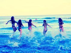 Summer & Friends