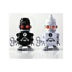 Robot Kitchen Accessories