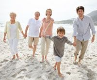 Smoking May Cause #Asthma for Three Generations #familyhealth