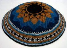 More Tapestry Crochet: Digital eBook: Carol Ventura