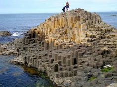 Ireland - Giant's Causeway