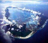 Aldabra Atoll -Africa