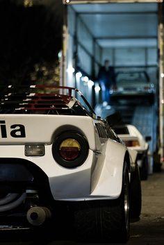 Lancia Stratos