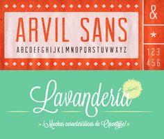 graphic design, idea, letter, free font, lavanderia