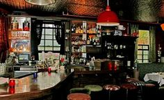 At The Spotted Pig, we love the ambiance almost as much as the food.