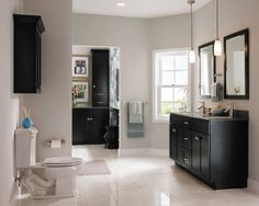 KraftMaid Bathroom Vanities   - For more go to >>>> http://bathroom-a.com/bathroom/kraftmaid-bathroom-vanities-a/  - KraftMaid Bathroom Vanities,Do you want quality that you can rely on in your bathroom vanities? Then you have to choose bathroom vanities from experienced manufacturers such as KraftMaid. The establishment of KraftMaid bathroom vanities has a history of over forty years and has managed to ...