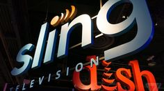 Sling TV at #CES 201