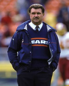 Mike Ditka, Chicago Bears