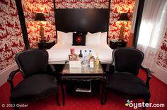 Mandarin Room #201 at The Mandarin Rooms at the Maison 140 Beverly Hills