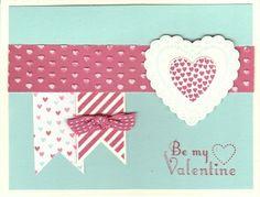 Hearts a Flutter & Delightful Dozen