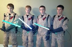 ghost busters costume, halloween costumes, costume ideas, costum idea, ghostbust costum, halloweencostum