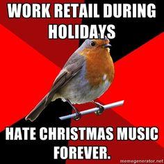 Retail probs
