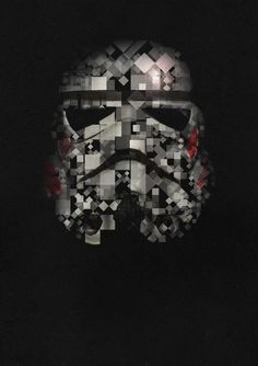 Pixel trooper by ~SixPixeldesign on deviantART