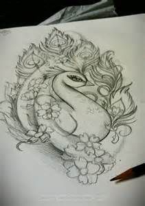 ink art, tattoo ideas, peacock tattoo, tattoo drawings, thigh tattoos, tattoo sketches, color, the face, a tattoo