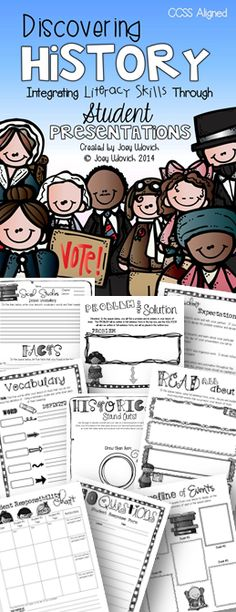 A product that allows you to continue your momentum in the study of our history, while focusing in on some core ELA skills!  Test prep and history combined in a fun and interactive way, while you get assessments quicker and easier! A MUST SEE! $