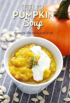 Crock-Pot-Pumpkin-Soup