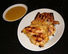 Mango Cilantro Chicken