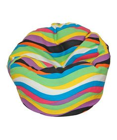 Only 3 days left on zulily.com! Sale ends 3/16, or while supplies last! #ahhprods #beanbagchairs #agdoll #greatdeal  Another great find on #zulily! Wavelength Jelly Bean Doll Bean Bag by Ahh! Products #zulilyfinds