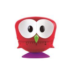 {Owl Timer} super cute!