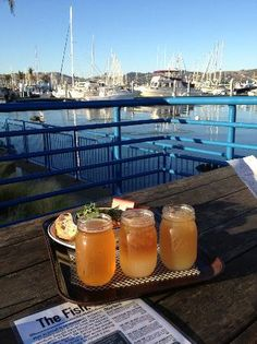 Photos of Fish, Sausalito - Restaurant Images - TripAdvisor  http://www.331fish.com/