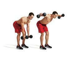 Grow every muscle fast with this full-body dumbbell routine.