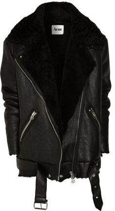 Love this Acne jacket....x