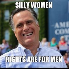 silly women