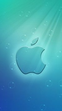 Apple Logo Wallpaper Iphone 8 Plus Wallpaperhalicom