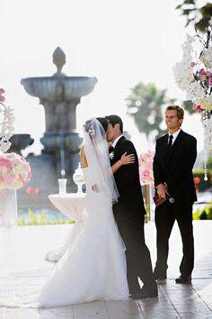 A Wedding at St.Regis Monarch Beach #startlemenow #startle #forbestravelguide