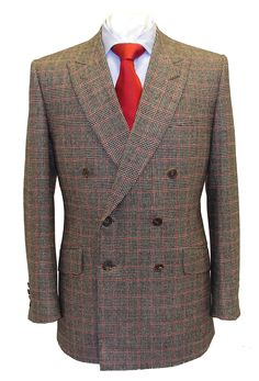 Good business and semi-formal suit with a pop of color.  semiform suit, color