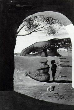 awesome pics: Salvador Dali