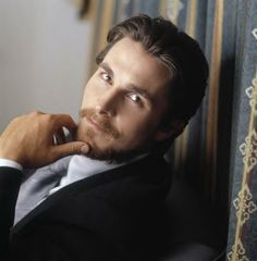 Christian Bale - Thank you sir for providing a little light to the families and victims of the Aurora tragedy. Thank you for taking time out of your busy schedule.