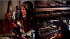 Studio Sessions #1: Us x Rihanna, via YouTube.