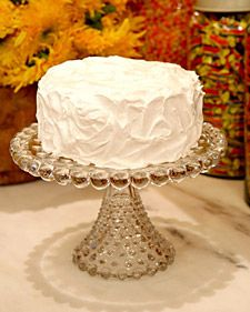 """This delicious Lady Baltimore cake recipe is from """"I Like You,"""" by Amy Sedaris."""