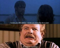 Oh, Uncle Vernon.