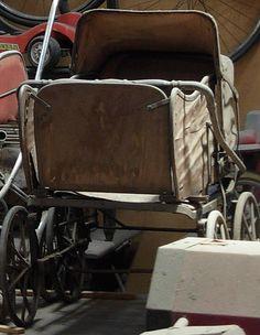 Coches y cunas on pinterest bassinet miniature dolls - Goyvi coches y cunas ...