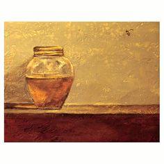 Bee ad Honey