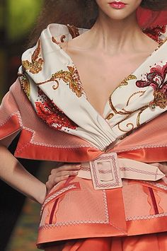 christians, coral, orang, fashion details, christian dior