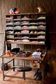 Clothing management