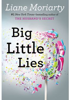 If you weren't a compulsive book-finisher before picking up this book, you will be. This gripping, satirical story won't give away the biggest piece of information until the very end, so you're always kept guessing.