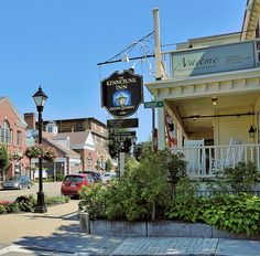 Kennebunkport Maine. This looks fun. Maybe a Summer trip?