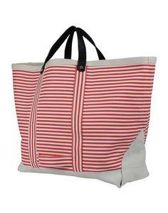 via BKLYN contessa :: golden goose :: large fabric bag :: from thecorner.com