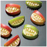 Healthy Halloween Treats for Kids!
