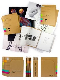 Published by index book the book or booklets take the Unknown Disorder theme into a more clinical context. The artists are patients in the diagnostic facility of OFFF, their notes and files opened for the world to see.