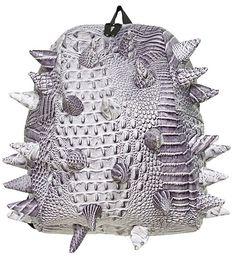 Coolest preschool backpacks and bags: MadPax half-pack